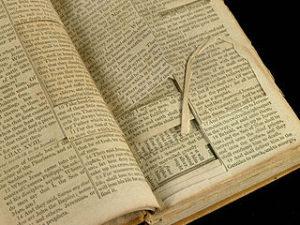 Jefferson-Bible