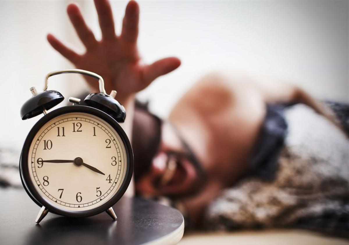 Alarm Clock r1